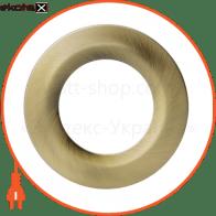 Декоративная накладка Maxus для светильника SDL mini 2 шт Бронза (2-CSDL-AB-1)