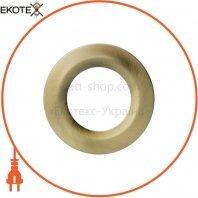 Декоративна накладка на свтлодіодний світильник Cover SDL Antique brass (по 2 шт.)