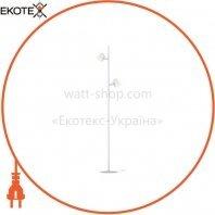 Светильник светодиодный MSL-01F MAXUS 8W 4100K белый