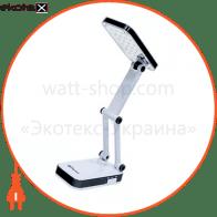 Настольный аккумуляторный светильник Feron DE1700 24172