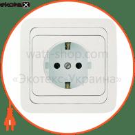 LXP02 / SEN 26 10A белый фотоэлемент