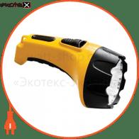 Аккумуляторный светодиодный фонарь Feron TH2295 DC
