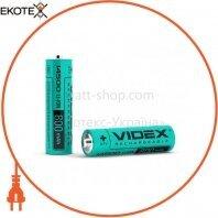 Аккумулятор Videx Li-Ion 14500(без защиты) 800mAh bulk 50 шт/уп