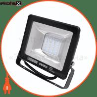 Прожектор SMD LED 20W (зелен) ІР65 1000Lm/30/