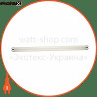 люмінесцентна лампа DELUX Т8 18/33 Вт G13
