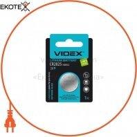Videx 24233 videx батарейка литиевая cr2025 1pc blister card (24/648)