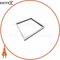 Короб крепления для накладного монтажа светодиодных панелей
