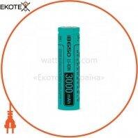 Аккумулятор Videx Li-Ion 18650(без защиты) 3000mAh bulk 50 шт/уп