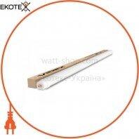 LED светильник IP65 линейный магистральный VIDEX 36W 1,2М 5000K 220V 20 шт