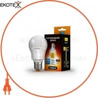 LED лампа TITANUM A60 10W E27 3000K 220V