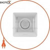 Videx 24896 videx binera диммер 600вт серебряный шёлк (vf-bndm600-ss) (16/96)