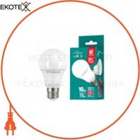 LED лампа TITANUM A60 8W E27 3000K 220V