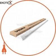 LED светильник линейный VIDEX 36W 1,2М 4100K 220V 20 шт