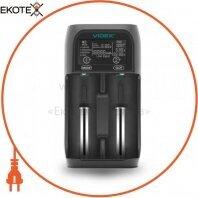 Зарядное устройство универсальное Videx VCH-UT201