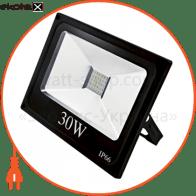 Прожектор светодиодный Litejet-30 30W 6500К   B-LF-0529