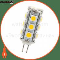 Светодиодная лампа  Feron LB-403 3W G4 4000K 25211