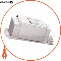 електромагнітний баласт e.ballast.hpl.80, для ртутних ламп 80 вт