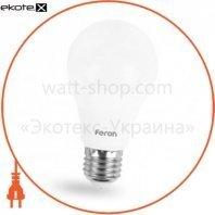 Светодиодная лампа Feron LB-713 13,5W E27 4000K 25668
