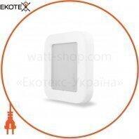 Светильник ART (ЖКХ) квадратный VIDEX 30W 5000K 220V