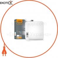LED светильник функциональный квадратный VIDEX 72W 2800-6000K 220V