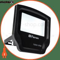 Светодиодный прожектор Feron LL-471 100W 32098