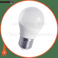 Светодиодная лампа Feron LB-745 6W E27 2700K 25674