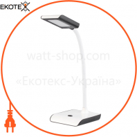 Настольная светодиодная лампа ELM UNIX 7W IP20 4000K 27-0002
