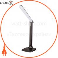 Настольная светодиодная лампа ELM RODEO 9W IP20 4000K 27-0004