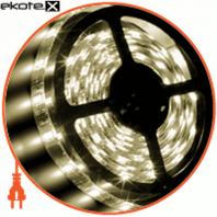 LED 3528, 60 диодов/м, 1м, 12V, блок питания 12W