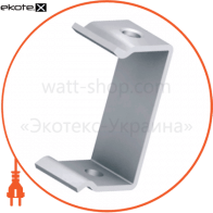 AKT-1-10 Enext лотки металлические и аксессуары фіксатор кришки без гвинта 100 мм