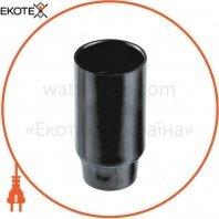 Тримач Delux ЕХ237 E14 карболит патрон