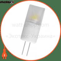 Лампа Светодиодная под диммер HL 450L 1.5W 6400K/ 2700К G4