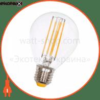 Светодиодная лампа Feron LB-61 4W E27 4000K 25582