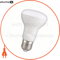 Лампа рефлекторная R-63 SMD LED 10W 4200K Е27 720Lm 220-240V
