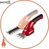 Ножницы садовые аккумуляторные GC-CG 3,6 Li WT