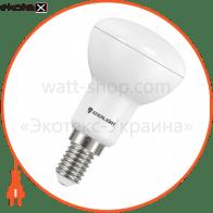 Лампа світлодіодна ENERLIGHT R50 6Вт 3000K E14