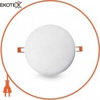 Встраиваемый светодиодный светильник Feron AL704 12W