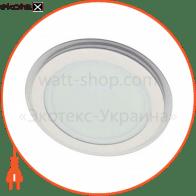 Светодиодный светильник Feron AL2110 30W белый 6400K 27911