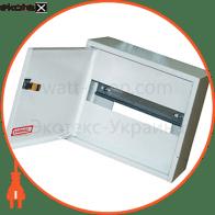 Шкаф распределительный e.mbox.RN-6-P металлическая, навесной, 6 мод. 215х150х125 мм