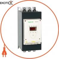 Устройство плавного пуска ATS22 230В(45кВт)/400-440В(90кВт)