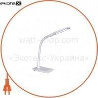 Светильник светодиодный настольный Delux TF-110 7Вт 5000К белый