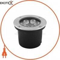 Тротуарний світильник Feron SP4112 6W 6400K