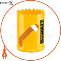 Цифенбор-коронка биметаллическая EXTREME 2X LONG LIFE DeWALT DT90301