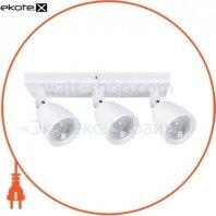 Світильник світлодіодний GSL-01S GLOBAL 12W 4100K білий