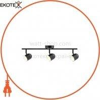Светильник светодиодный MSL-01C MAXUS 12W 4100K черный