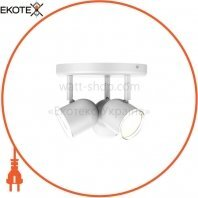 Светильник светодиодный MSL-01R MAXUS 12W 4100K белый