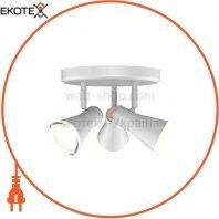 Светильник светодиодный MSL-02R MAXUS 12W 4100K белый