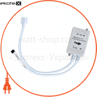 ld 28 контроллер для rgb dc12v max 72w (2a*3 )