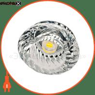 Встраиваемый светильник Feron JD85 COB 10W 2782