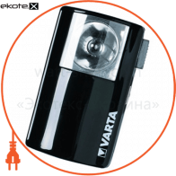 Фонарь VARTA Palm Light 3R12 (16645101401)